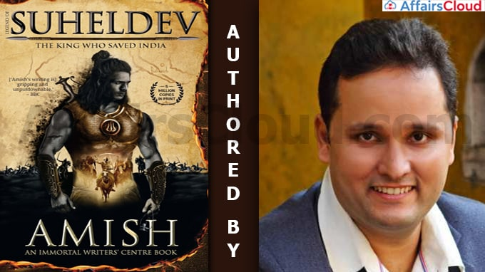 A-new-book,-Legend-of-Suheldev-The-King-Who-Saved-India-authored-by-Amish-Tripathi