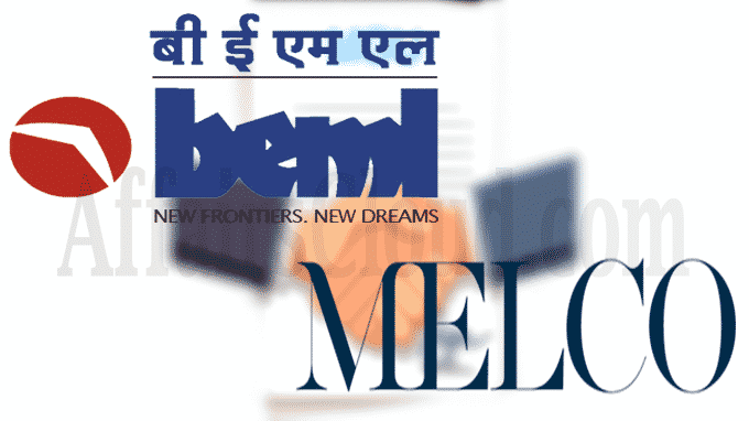 Board of BEML approves signing of MoU with MELCO