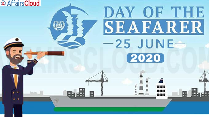 Day of the Seafarer 2020