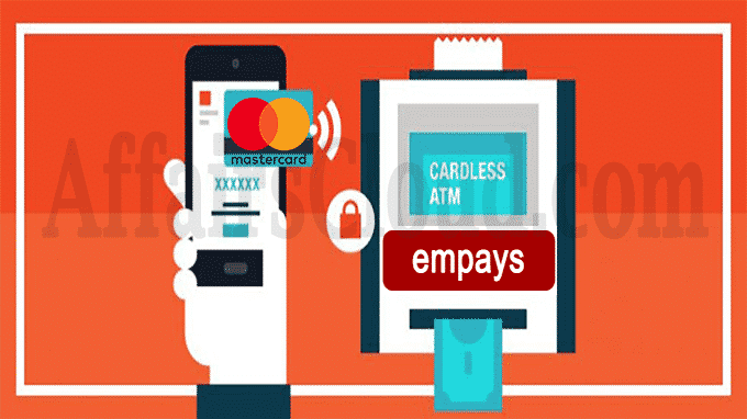 Empays Payment Systems partners with Mastercard