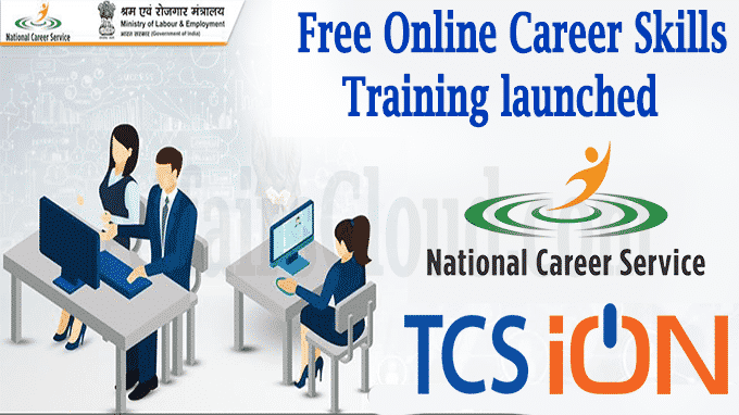 Free online career skills training launched