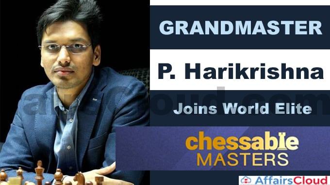Grandmaster-P
