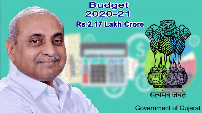 Gujarat presents Budget