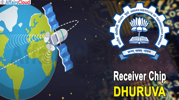 IIT-Bombay develops Dhruva