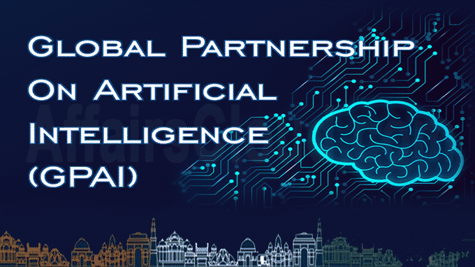 India joins Global Partnership on Artificial Intelligence