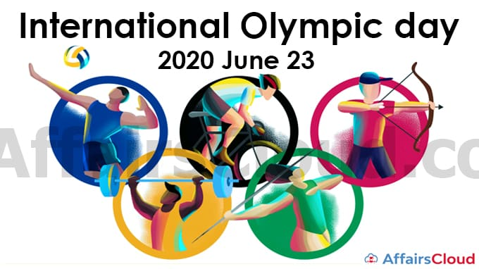International-Olympic-day-2020-June-23