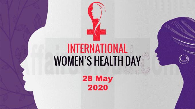 International Women's Health Day