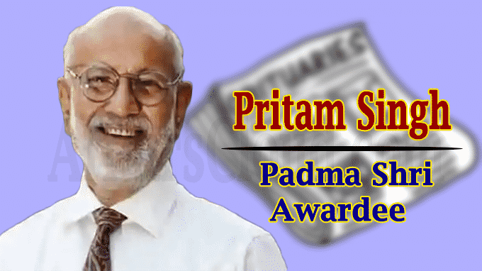 Management guru Pritam Singh dies at 78