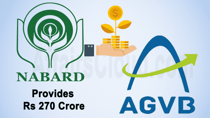 NABARD provides Rs 270 crore to Assam Gramin Vikash Bank