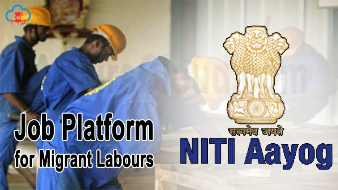 Niti Aayog forms panel to develop job platform