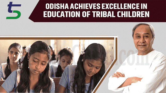 Odisha first state to get ISO