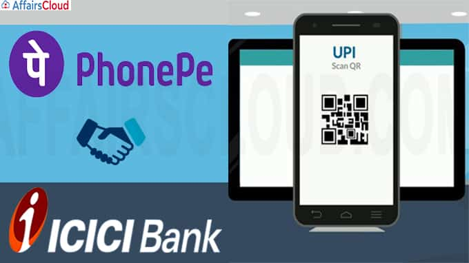 PhonePe partners with ICICI Bank