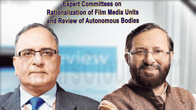 Review of Autonomous Bodies submit report