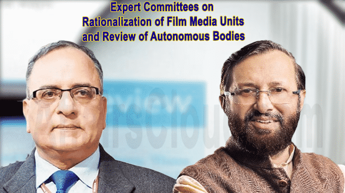 Review of Autonomous Bodies submit report