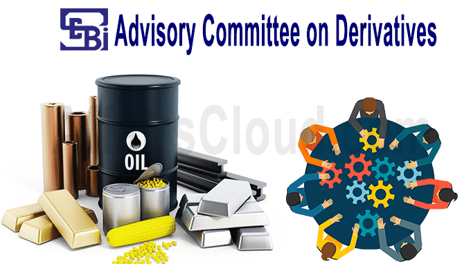 SEBI Advisory Committee on Derivatives