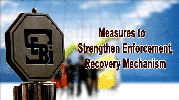 Sebi panel suggests measures to strengthen enforcement