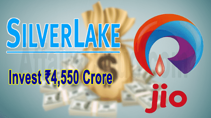 Silver Lake to invest ₹4,550 crore
