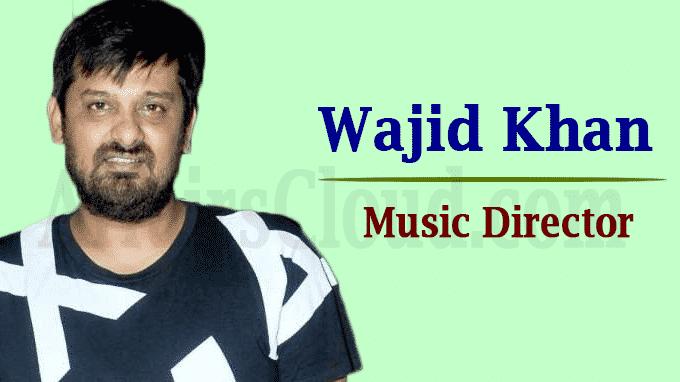 Singer-composer Wajid Khan dies
