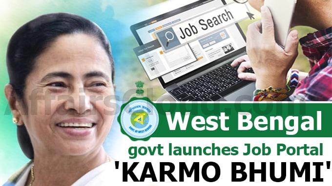 West-Bengal-govt-launches-job-portal-'Karmo-Bhumi'
