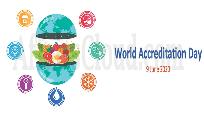 World Accreditation Day 2020