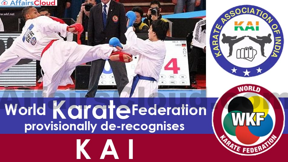 World-Karate-Federation-provisionally-de-recognises-KAI