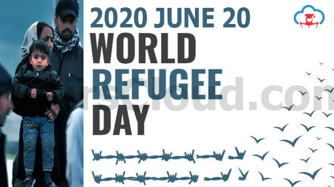 World-Refugee-Day-2020-June-20