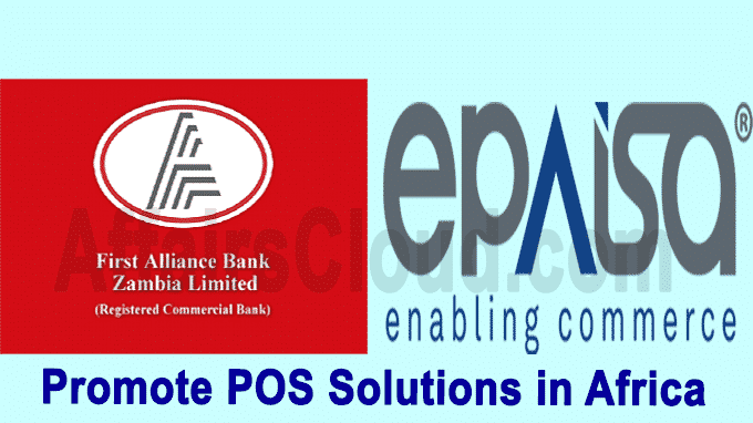 promote POS solutions in Africa