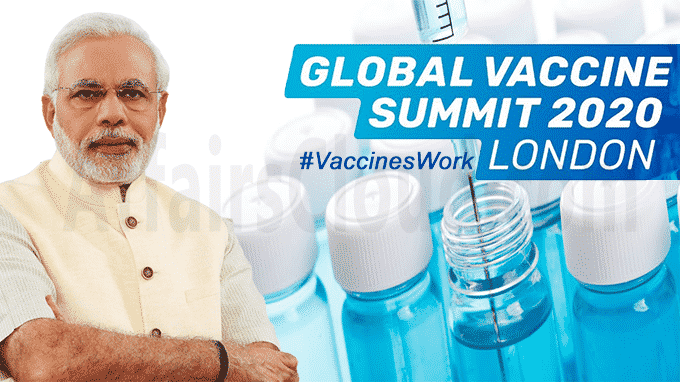 virtual Global Vaccine Summit
