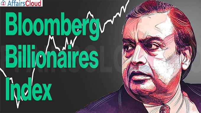 Ambani's wealth beats tech giants Elon Musk and Google founders