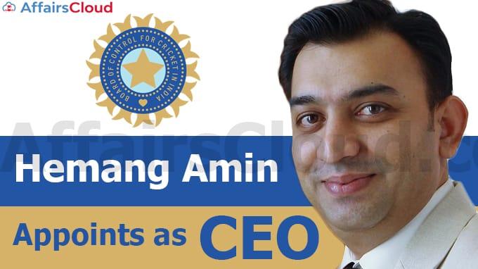BCCI-appoints-Hemang-Amin-as-interim-CEO