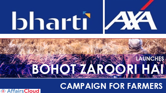 Bharti-AXA-General-Insurance-launches-'Bohot-Zaroori-Hai'-campaign-for-farmers