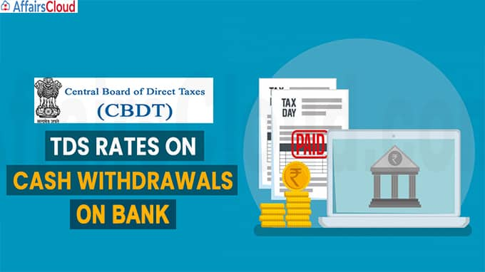 CBDT launches tool for banks to ascertain TDS applicability