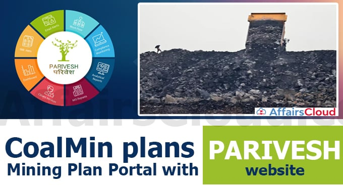 CoalMin-plans-to-link-mining-plan-portal-with-PARIVESH-website