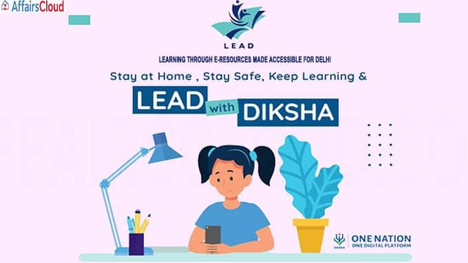 Delhi govt launches e-learning portal LEAD