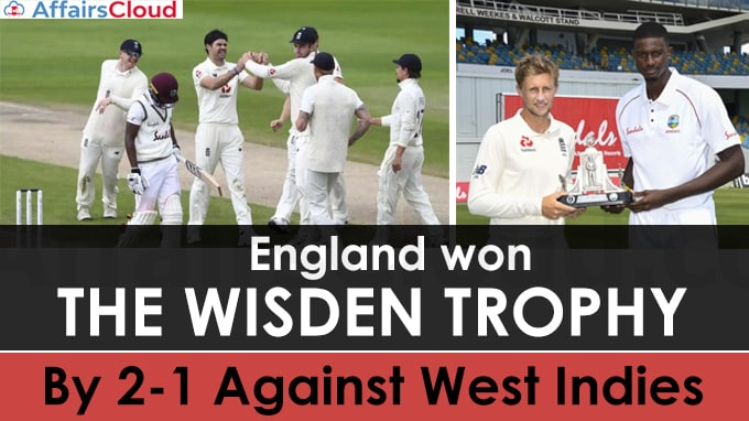England-won-the-Wisden-Trophy-by-2-1-against-West-Indies