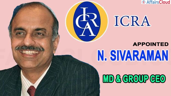 ICRA appoints N