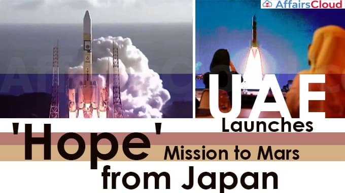 In-its-first,-UAE-launches-'Hope'-mission-to-Mars-from-Japan