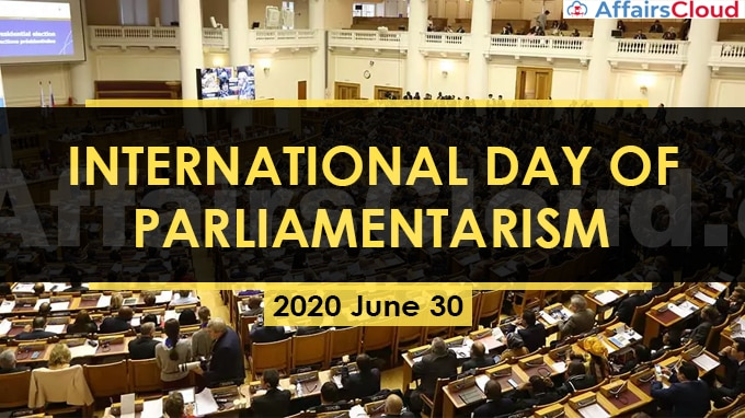International-Day-of-Parliamentarism-2020-June-30