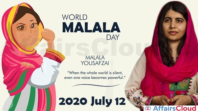 Malala-Day-2020-July-12