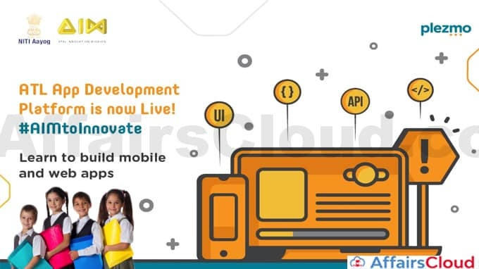 NITI-Aayog's-Atal-Innovation-Mission-launches-ATL-App-Development-Module-for-school-students-nationwide