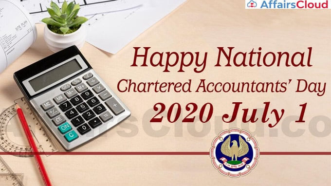 National-Chartered-Accountants'-Day-2020-July-1