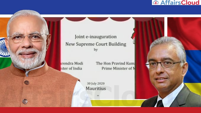 PM-Modi-and-Mauritian-counterpart-jointly-inaugrate-new-Supreme-Court-building-in-Port-Louis