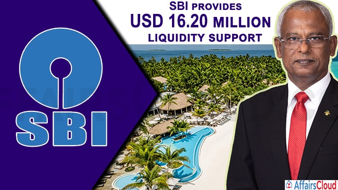 SBI provides USD liquidity support