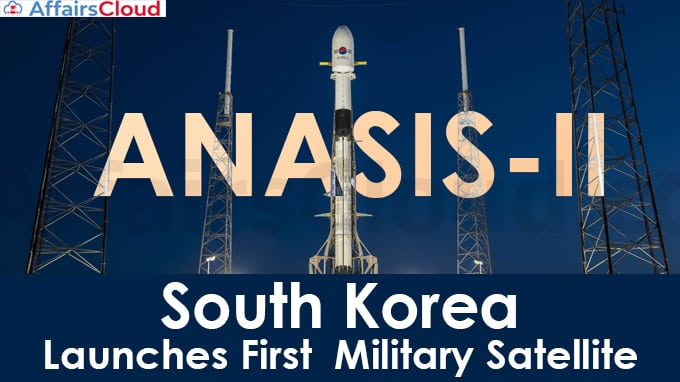 South-Korea-launches-first-military-satellite-ANASIS-II