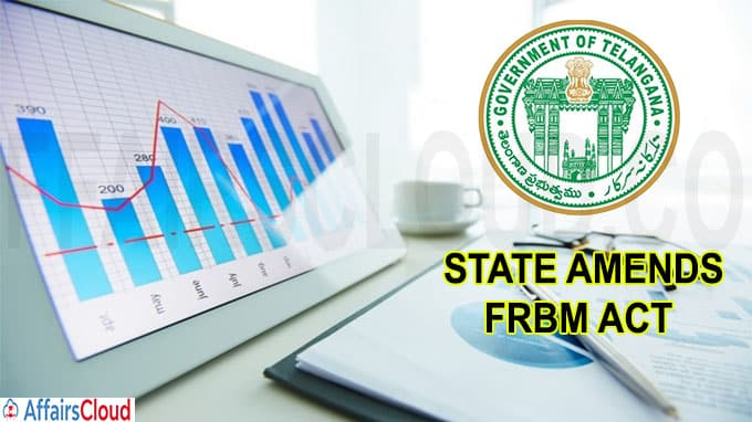 State amends FRBM Act