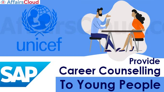 UNICEF-ties-up-with-SAP-India-to-provide-career-counselling-to-young-people