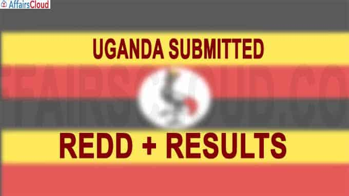 Uganda Submitted REDD+ Results