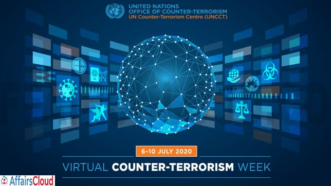 United Nations observes Counter-Terrorism Week