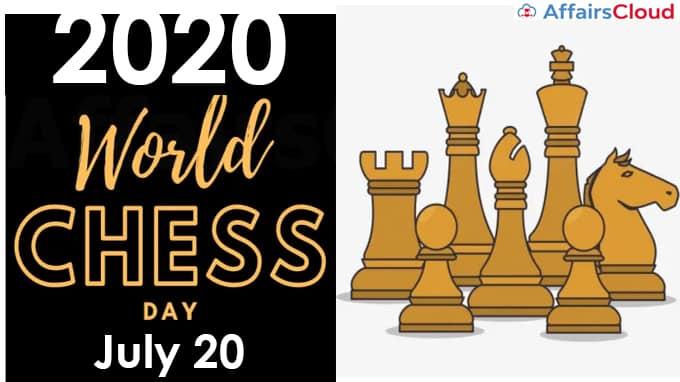 World-Chess-Day-2020