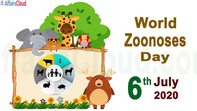 World Zoonoses Day 2020